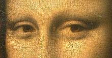 Ojos Mona Lisa